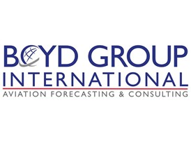 Las Vegas Welcomes Top Airline Executives During 2019 Boyd Group International Aviation Forecast Summit