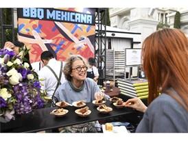 Susan Feniger serves up BBQ burnt ends