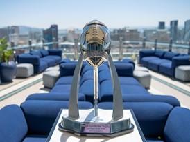 Rossi Ralenkotter Trophy