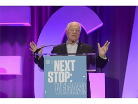 President and CEO of the U.S. Travel Association Roger Dow