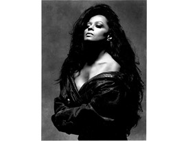 Diana Ross returns to Encore Theater at Wynn Las Vegas - photo credit: Al Watson (courtesy of Wynn Las Vegas)