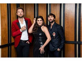"Lady Antebellum ""OUR KIND OF VEGAS"" Residency at Palms Casino Resort"