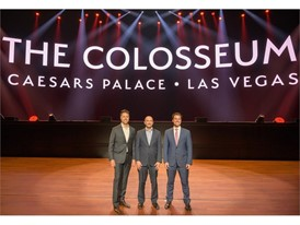 Caesars Colosseum