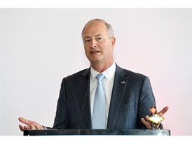 LVCVA CEO and President Steve Hill