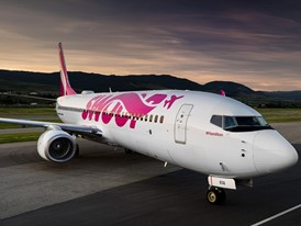 Swoop Takes Off with Five New Direct Flights from Winnipeg Including Las Vegas