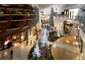 The Shops at Crystals in CityCenter