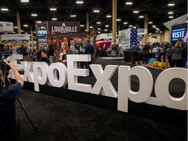 Las Vegas Welcomes IAEE Expo! Expo! 2019