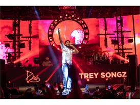 Trey Songs, Drai's Nightclub
