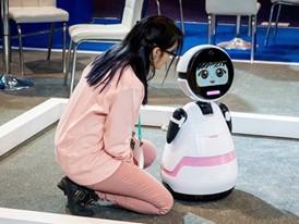 Chuangze Intelligent Robot