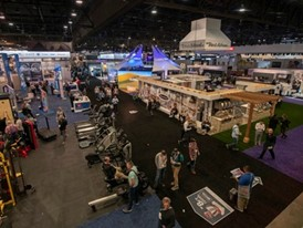 The NAHB International Builders' Show
