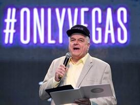 Nevada Gov. Steve Sisolak proclaims January 30th as ìOnly Vegas Dayî