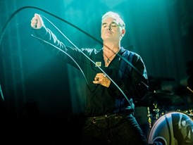 """Morrissey: Viva Moz Vegas"""" at The Colosseum at Caesars Palace"""