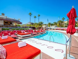 Moorea Beach Club at Mandalay Bay Resort and Casino