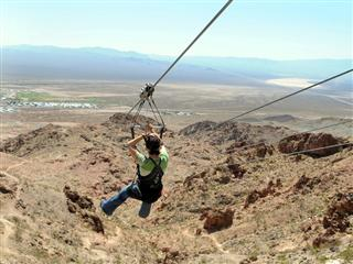 Boulder City Offers Art and Outdoor Adventure This Fall