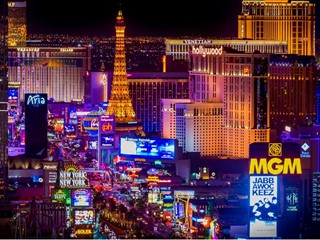 Las Vegas News Briefs - May 2018