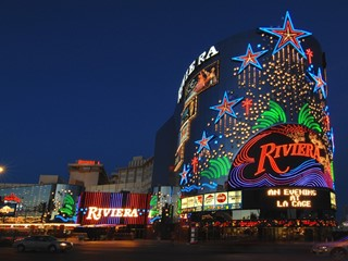 What Happens in Las Vegas, Stays in The Riviera Forever