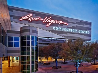 The Las Vegas Convention Center Launches  One of Nation's Largest Antenna Systems for Enhanced Mobile Wireless Experience