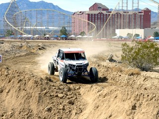 Las Vegas Native MacCachren Wins Mint 400