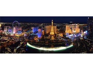Las Vegas Welcomes Top Airline Executives During 2017 Boyd Group International Aviation Forecast Summit