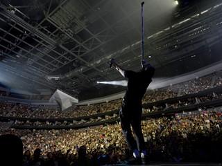 Imagine Dragons Brings Evolve Tour Home to Las Vegas