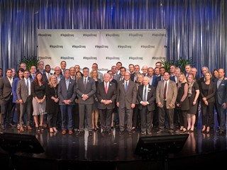 New Content Added: Global Meetings and Events Industry Comes Together in Las Vegas