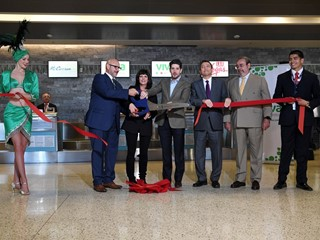 Viva Aerobus Launches New Service from Mexico City to Las Vegas