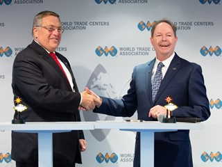 World Trade Center Las Vegas Expands Business Relationships in North America with World Trade Center Saskatoon Partnership