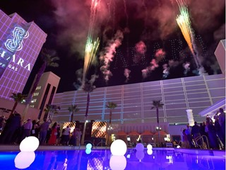 Las Vegas News Briefs - July 2019