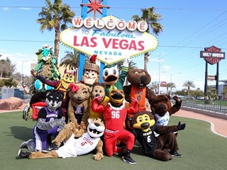 Pac-12 Men's and Women's Basketball Tournaments  to Continue in Las Vegas Through 2022 Events