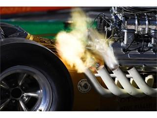 Exhaust headers