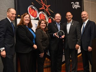 World Trade Center Las Vegas Celebrates 10 Year Anniversary by Welcoming 150 International Delegates During CES 2020