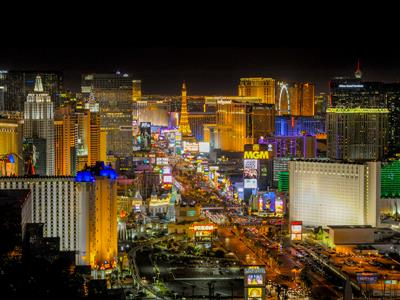 Las Vegas Launches Innovative Trade Show Booth Technology