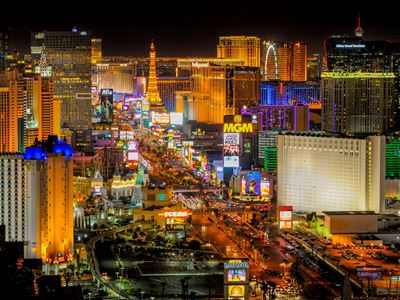 Las Vegas News Briefs - March 2017