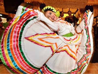 Las Vegas PixGallery: Star-Studded Lineup for Mexican Independence Weekend
