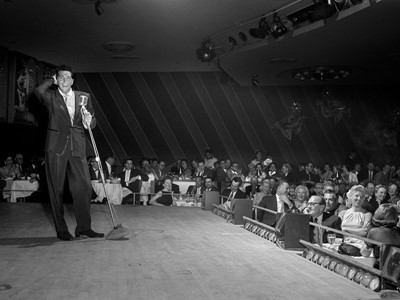 Las Vegas Celebrates Dean Martin: The King of Cool