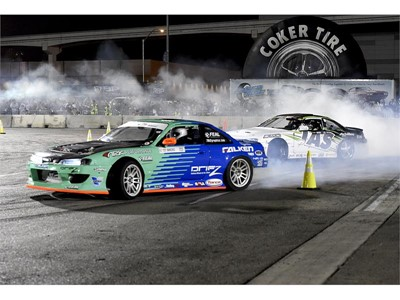 New Content: From Hot Rods to Mobile Electronics, SEMA Show Unites Auto Aftermarket in Las Vegas