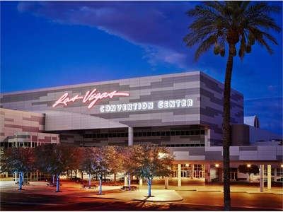 In Milestone Decision, LVCVA Board Approves tvsdesign / Design Las Vegas to Create Iconic Design for