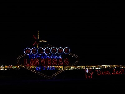 Las Vegas Offers Holiday Festivities for the Most Wonderful Time of the Year