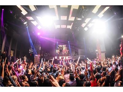 TAO Nightclub at Venetian Las Vegas