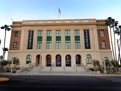 Las Vegas News Briefs - August 2018
