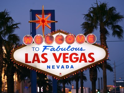 Las Vegas Boasts State-of-the-Art Technology