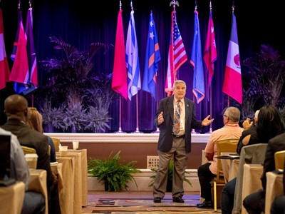 Updated: International Tourism Security Conference Returns to Las Vegas