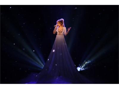 Jennifer Lopez at Zappos Theater inside Planet Hollywood Resort & Casino