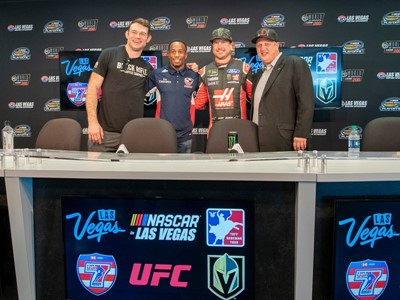 Ultimate Sports Weekend Returns to Las Vegas in 2019