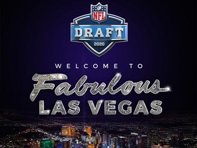 National Football League Brings its Future Talents to Las Vegas