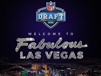 National Football League Brings its Future Talents to Las Vegas