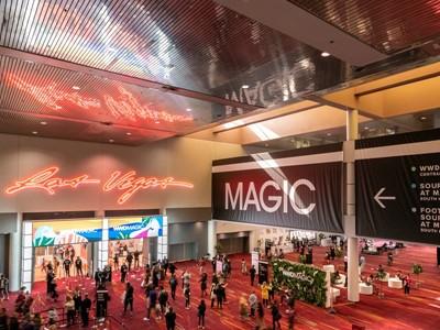 MAGIC Marketplace Spring Show 2019