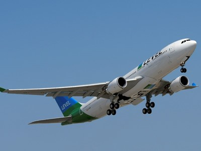 Las Vegas to Welcome New Nonstop Service from Paris with LEVEL Airlines