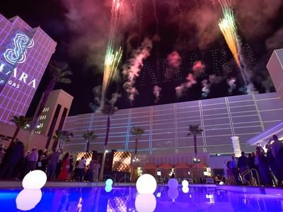 SLS Las Vegas Becomes Sahara Las Vegas