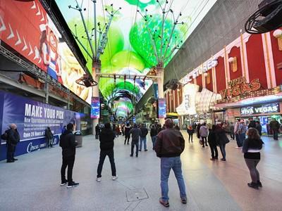 Las Vegas News Briefs - January 2020